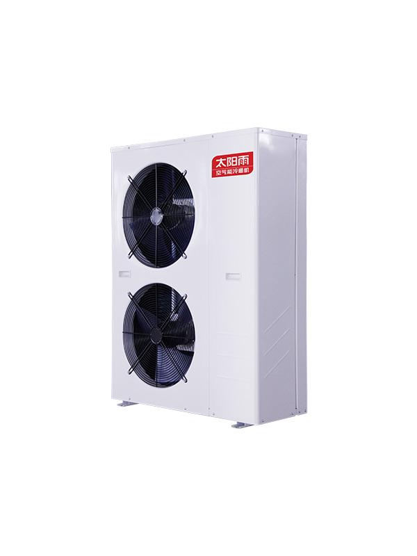 -15℃ 温暖家系列 整体式 5P 低温冷暖机
