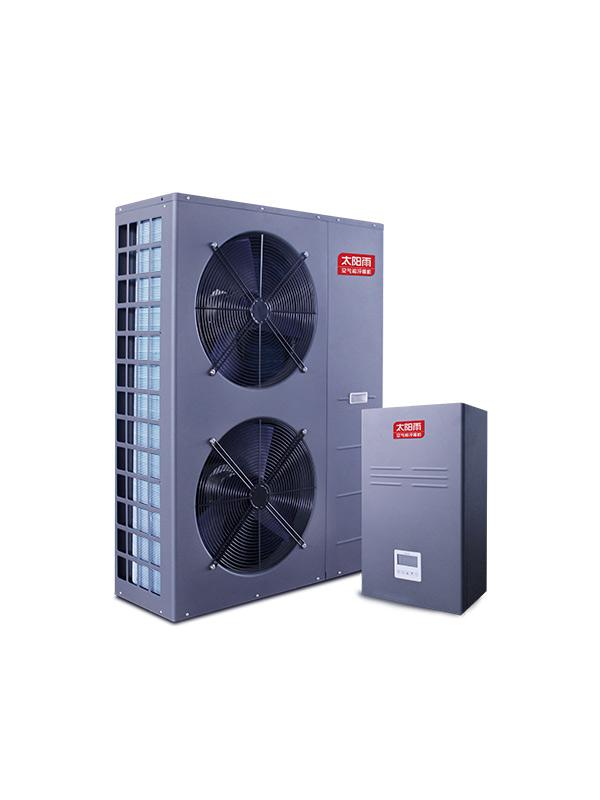 -25℃ 温暖家系列 变频 分体式 5P/6P/7P 超低温 冷暖机